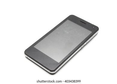 Phone isolated