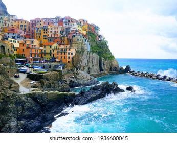 Phoo taken in Cinque Terre