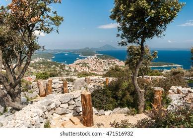 Photo of Adriatic Sea, Losinj Island, Croatia