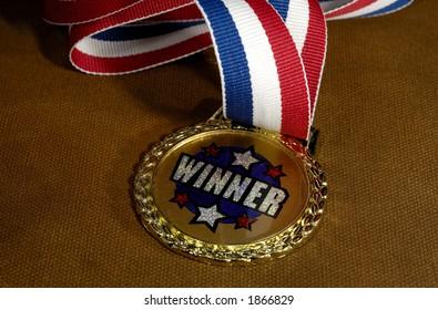 Photo of an Award