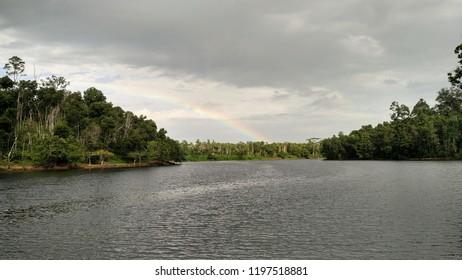 Photo of BHP Lake
