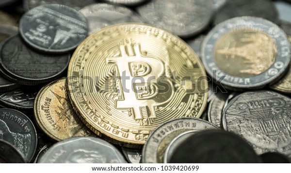 Photo Bitcoin Cryto currency