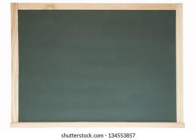 Photo of Blackboard - Green
