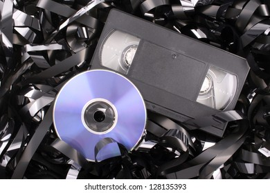Photo of Blue DVD film