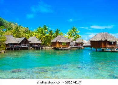 Photo of Bora Bora Scenic view