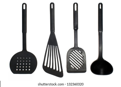 Photo of Cooking Utensils