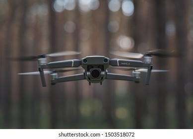 Photo of Dji Mavic 2 Pro with hasselblad camera