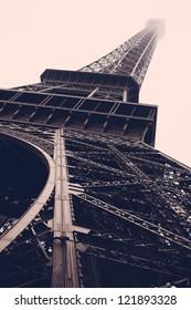 Photo Eiffel Tower