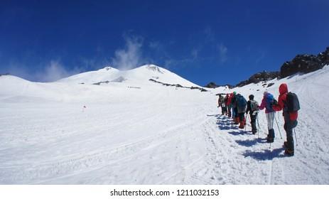Photo of Elbrus