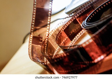 photo film old
