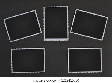 photo frame square arrangement picture memory old nostalgia