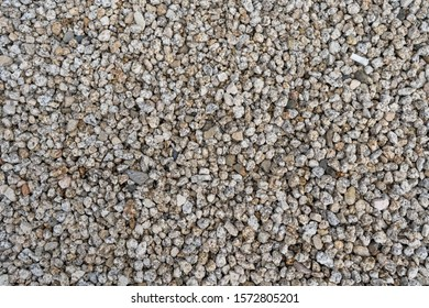 Photo of gravel that can be used for general purposes