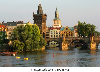 Photo from iconic and picturesque city of Prague, Czech Republic