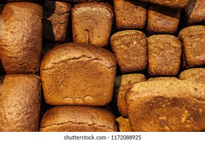 photo loaves of bread