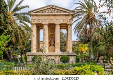 Photo of Lower Barrakka Gardens, Valletta, Malta