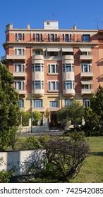 Photo of neoclassic building, Athens, Attica, Greece