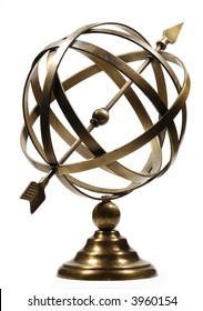 Photo ofa Weather Vane - Decorative Ornament