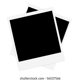 photo on a isolated white background