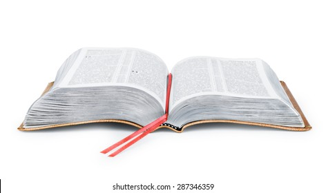 Open Bible Isolated Images, Stock Photos & Vectors | Shutterstock