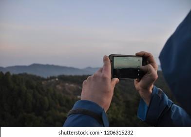 Photo of photograf