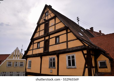Photo Picture of Classic Architecture European Building Village
