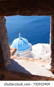 Photo from picturesque island of Astyapalaia, Dodecanese, Greece