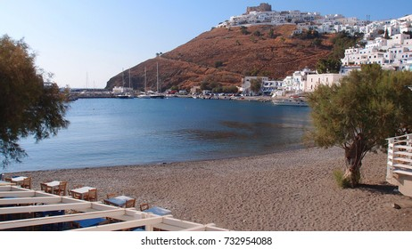 Photo from picturesque island of Astypalaia, Dodecanese, Greece
