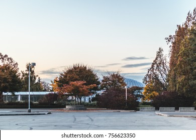 Photo of Queen Elizabeth Park and Surroundings in Vancouver, BC, Canada