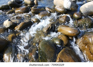 Photo for river water flowing