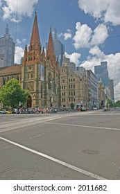 Photo of Saint Paul Cathedral (Melbourne, Australia)