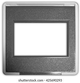 photo slide, frame