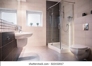 Bathroom Fittings Images Stock Photos Vectors Shutterstock - Building a new bathroom