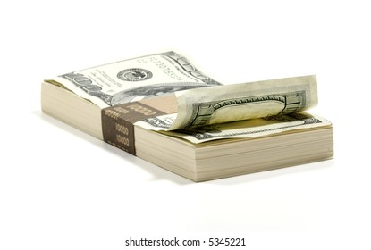 Photo of a Stack of Money - Money Related