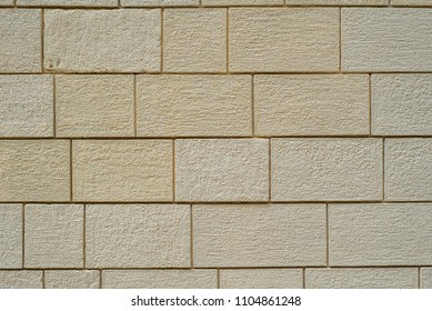 Photo of Stone wall texture, perfect for a background