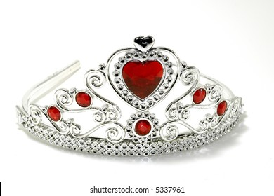 Photo of a Tiara Crown