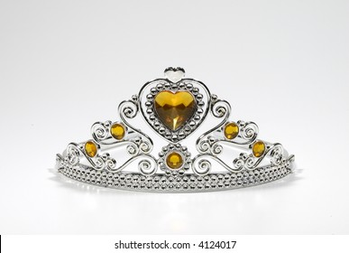 Photo of a Tiara With Jewels - Crown - Beauty Related