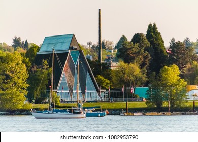 Photo of Vancouver Maritime Museum in Vancouver, BC, Canada