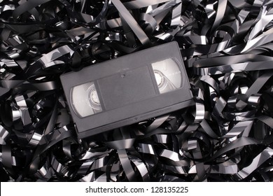 Photo of Video mess