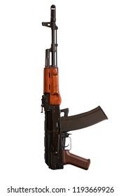 Photo of Weapon Kalashnikov