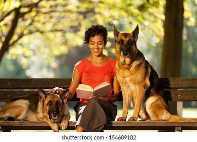 Pet Sitter Images, Stock Photos & Vectors   Shutterstock
