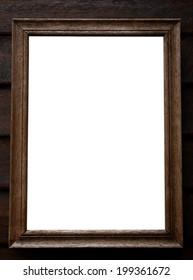 photo wood frame