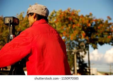 photograper in Otaru