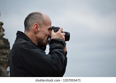 Photograper Rochester, UK, 19th of March 2019