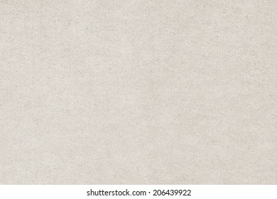Photograph of recycle watercolor paper, coarse grain, striped, Off White, grunge texture sample