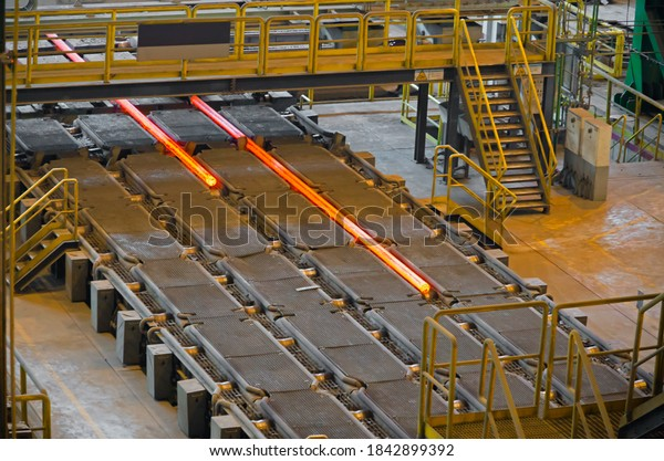 photograph-shows-process-making-steel-60