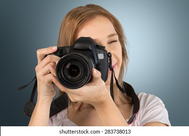 Photographer, Tourist, Camera.