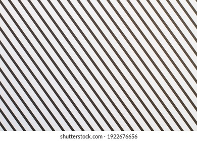 Photography of a black and white striped paper