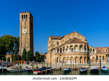 Photography from the island of Murano in Venice, Italy. Famous for decorative-glass production,