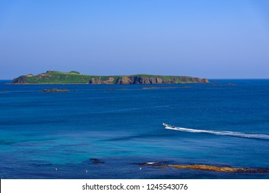 Photography for Todo Island at Rebun