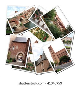 Photos of Albi, Rural city in France